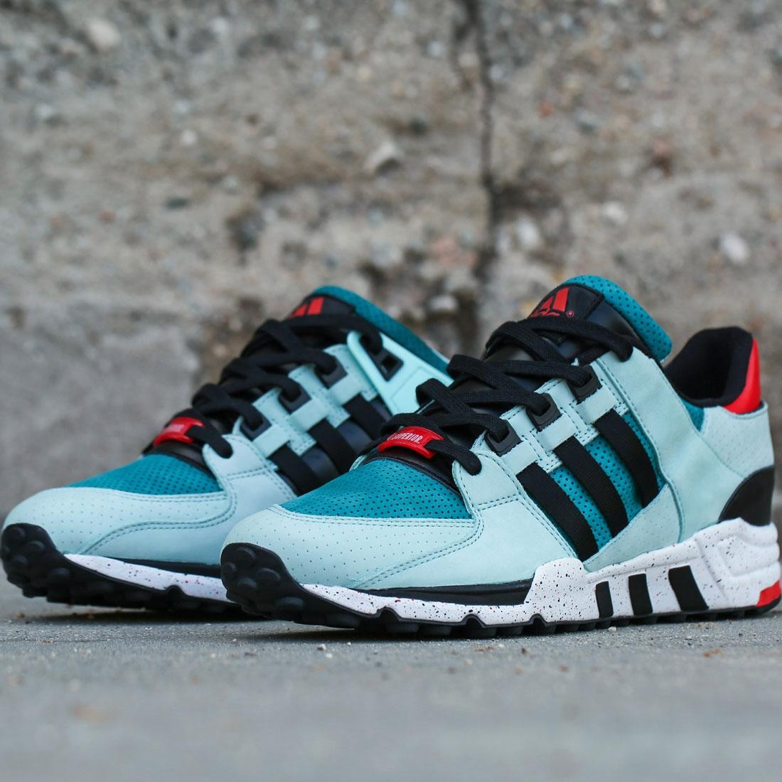 huge discount d1e51 1c32a BAIT x Adidas EQT Equipment Running Support - The Big Apple