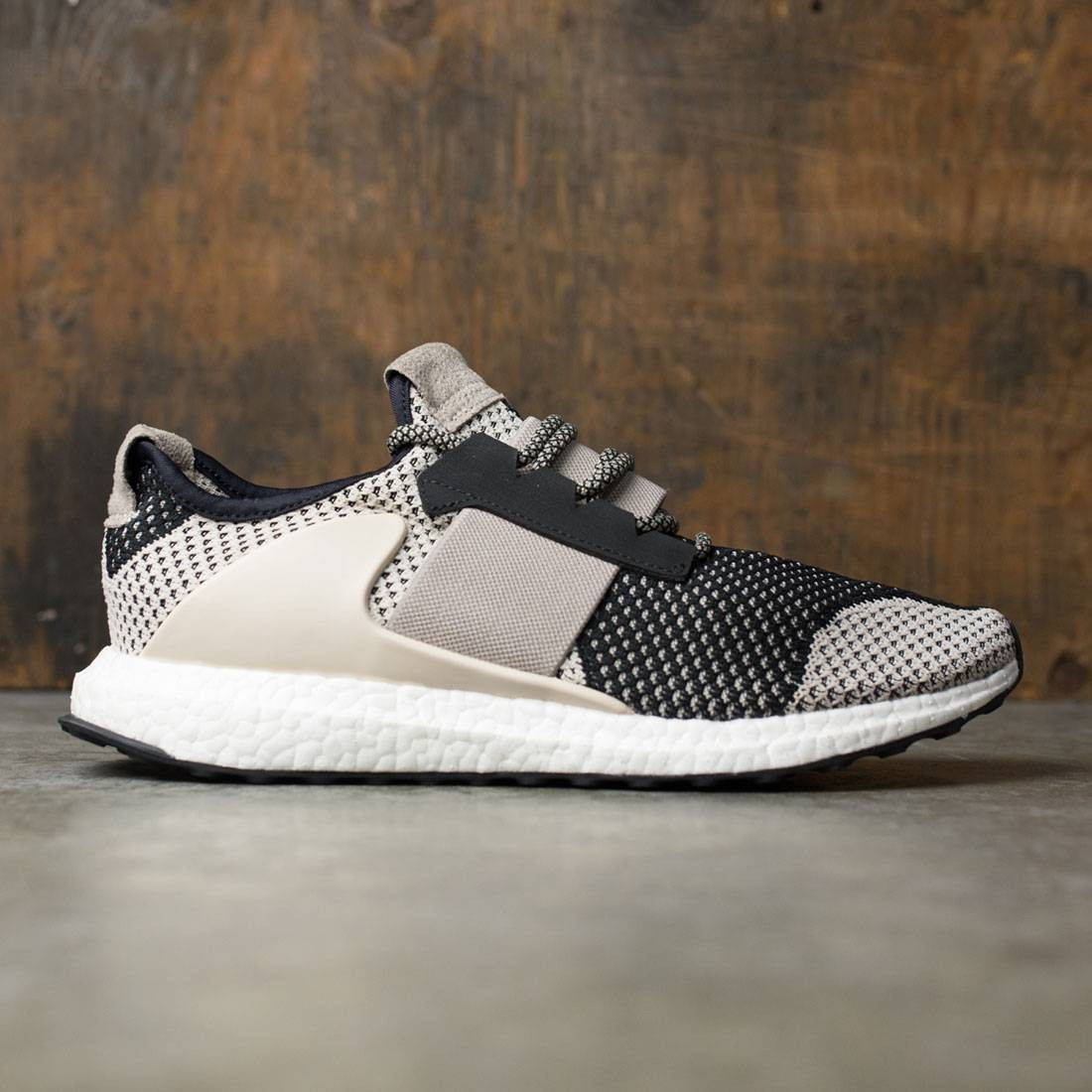 05b8a75eb5d Adidas Consortium Day One Men ADO UltraBoost ZG (brown   clear brown    light brown   black)