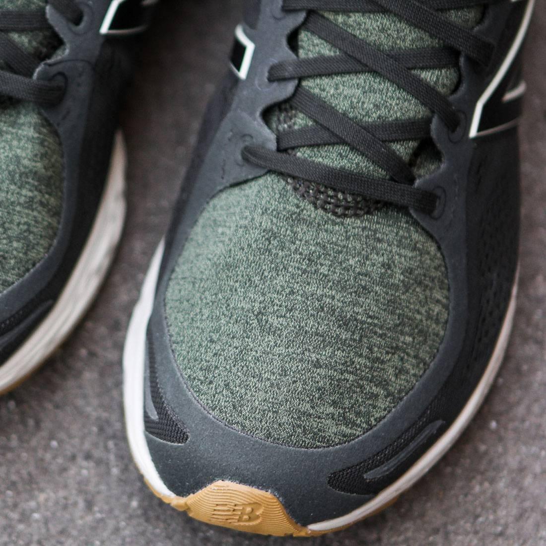 new balance fresh foam zante textile sneaker