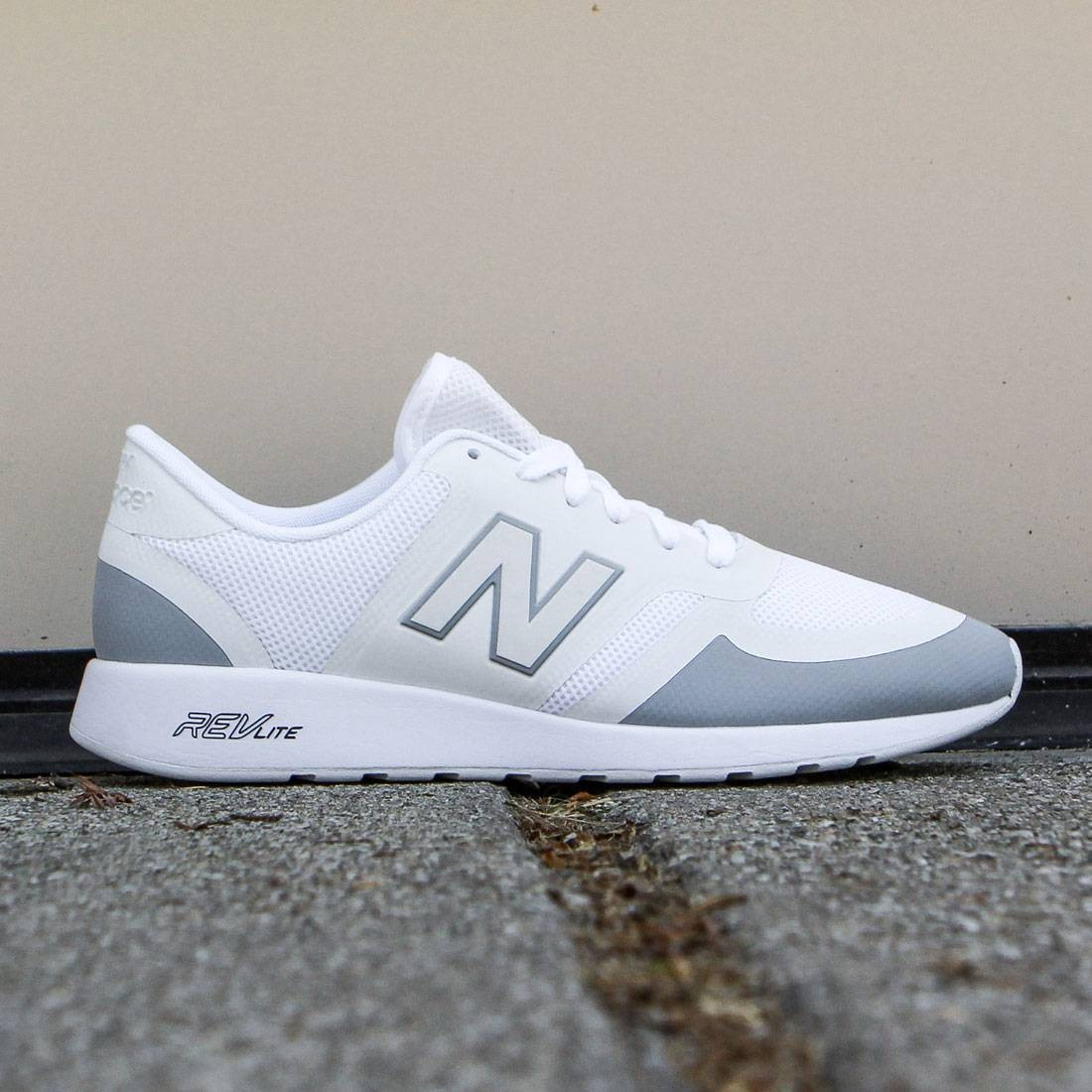 New Balance 420 Re Engineered: 70's Running in Black with