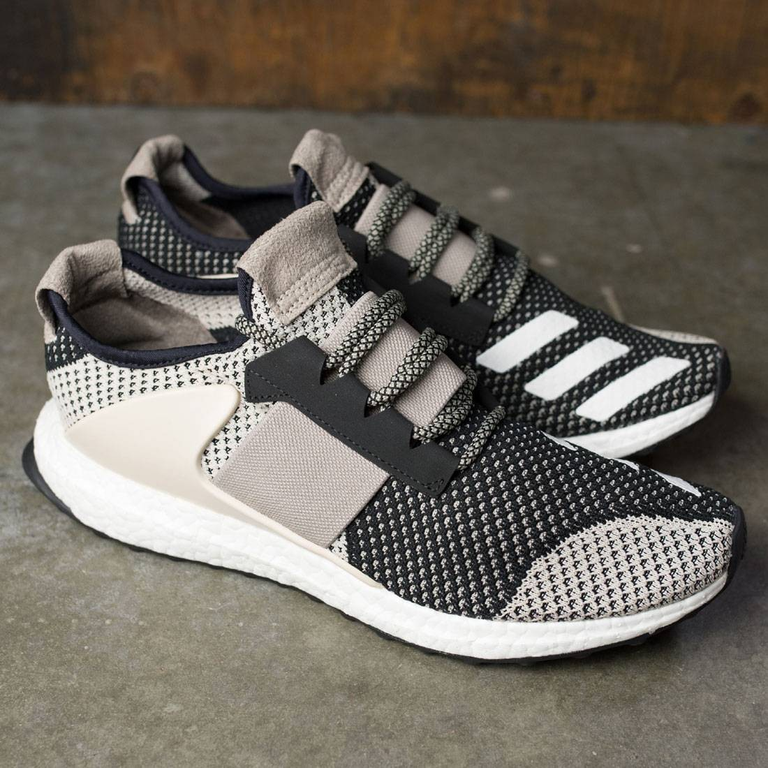 cd68442a8 Adidas Consortium Day One Men ADO UltraBoost ZG (brown   clear brown    light brown   black)