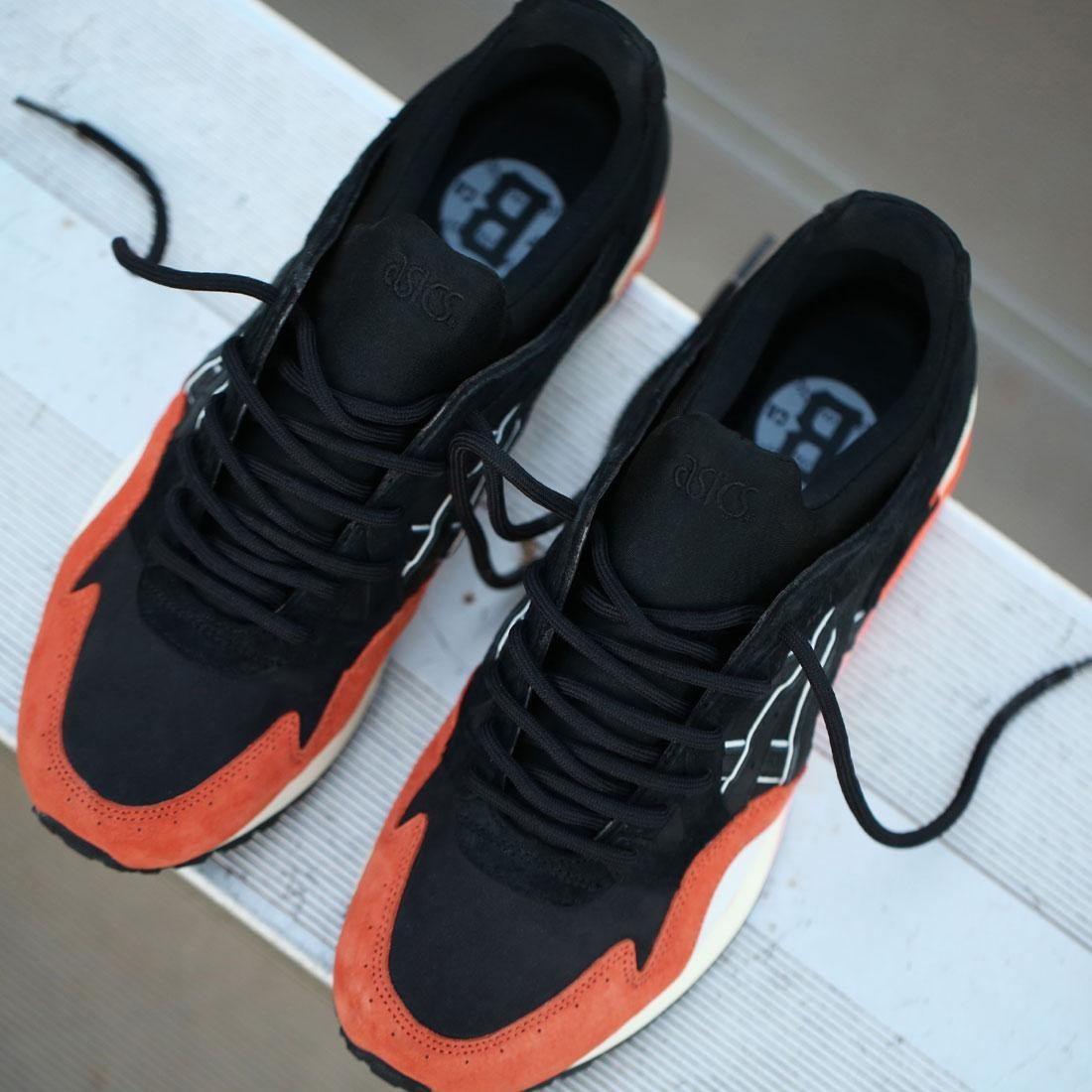 buy online 867af bb01b BAIT x Asics Tiger Gel Lyte V Bay Pack - Misfits