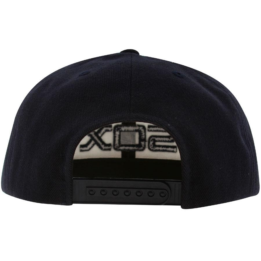 2a15293937a1c American Needle Chicago White Sox Replica Wool Snapback Cap (navy   white    scarlet)