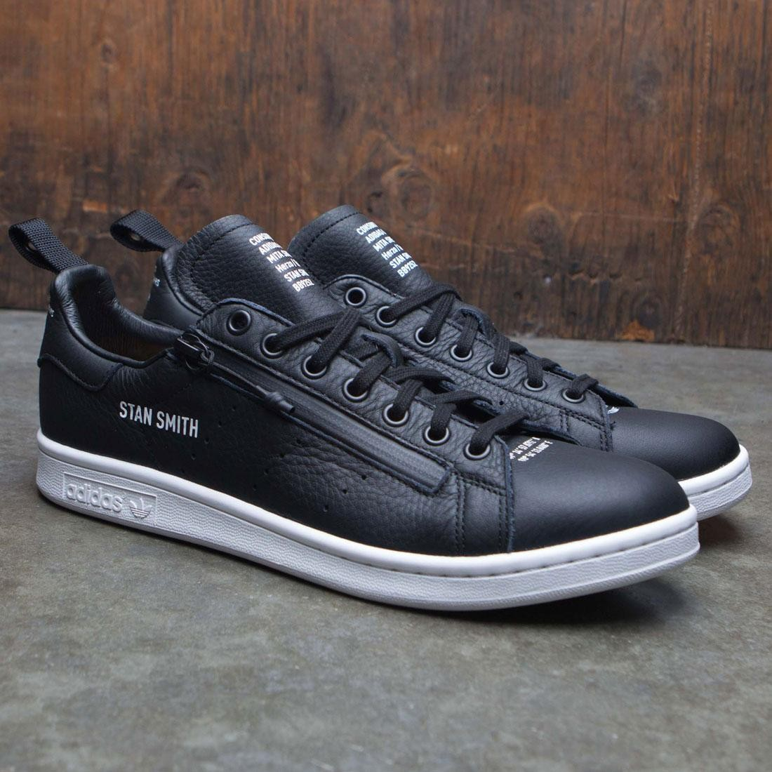 ef8304e02898 Adidas Consortium x Mita Men Stan Smith (black   core black   footwear white )