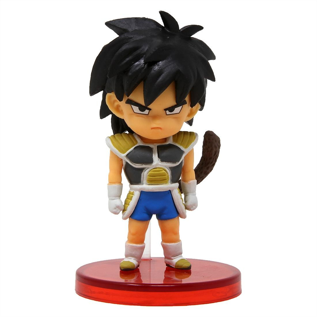 DRAGONBALL SUPER WCF World Collectable Figure MOVIE BROLY vol.3 BROLY