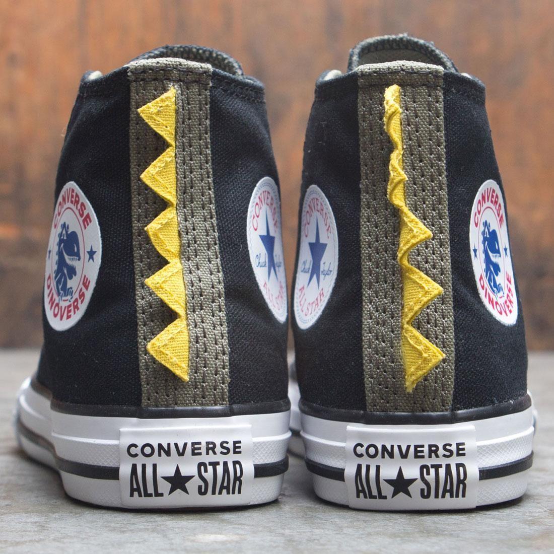 Converse Little Kids Chuck Taylor All