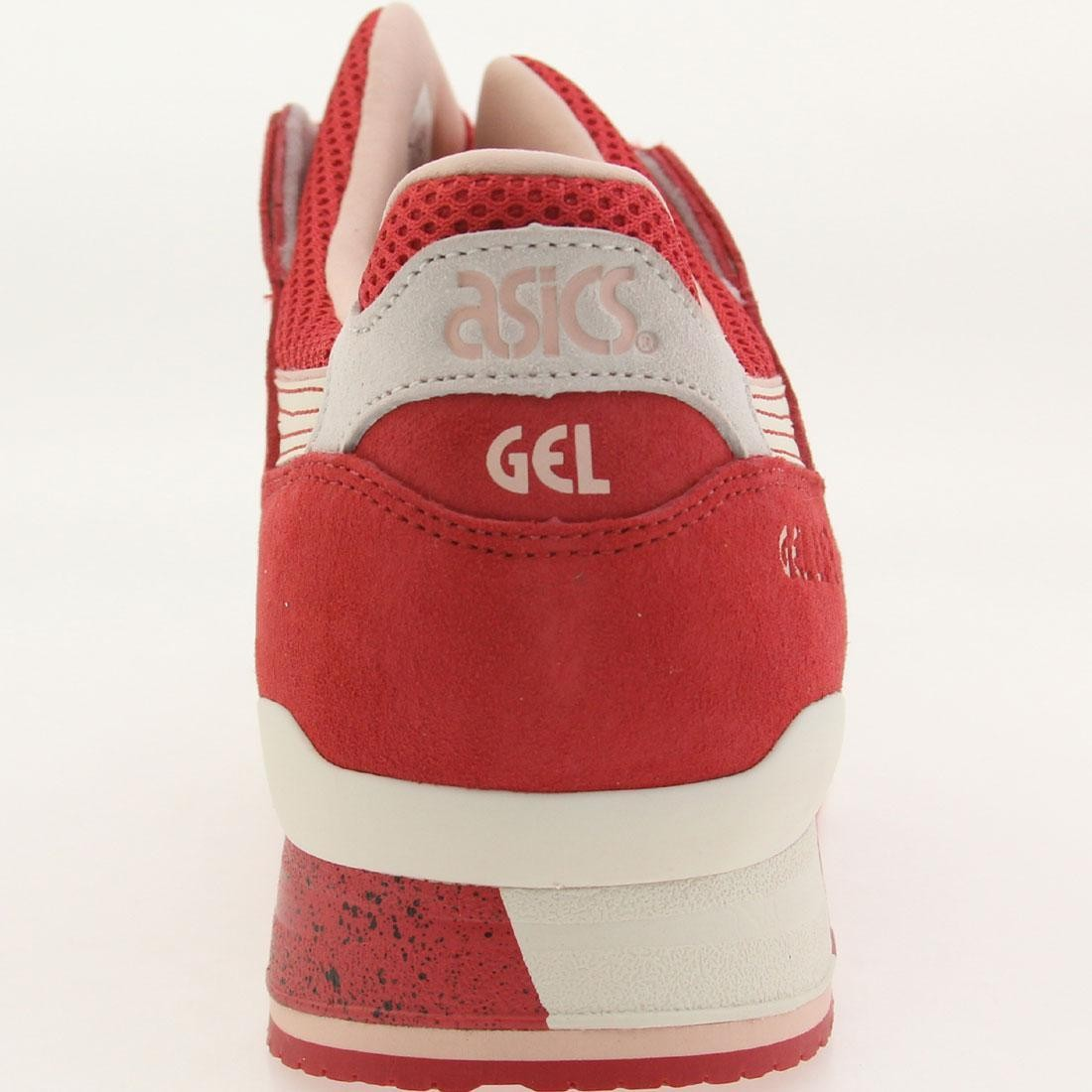 1e2312bbe7cd Asics Tiger Men Gel-Lyte III Valentines Day - Strawberries And Cream (red    cream)