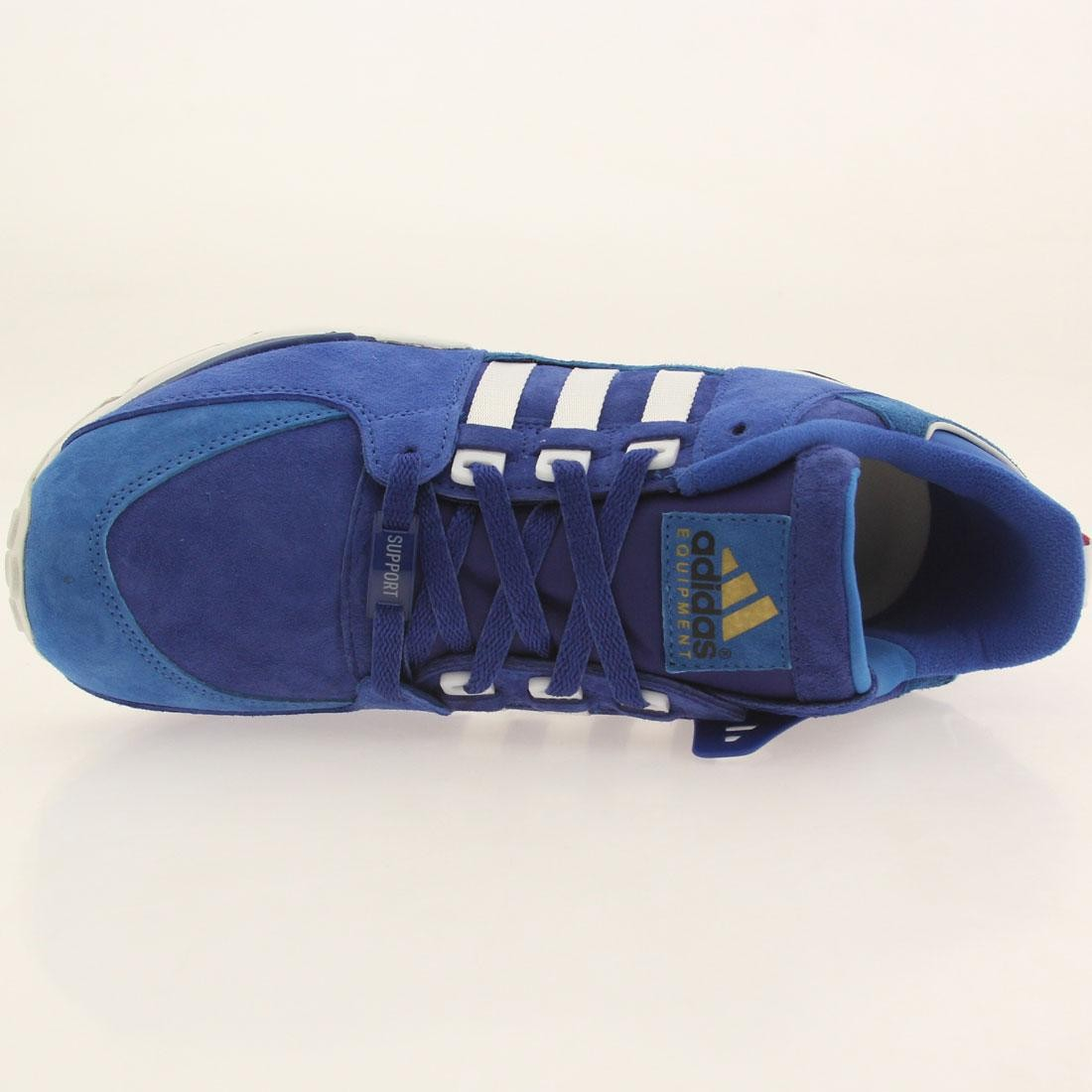 check out 58666 ae8a7 Adidas Men EQT Running Support 93 - Tokyo (blue  collegiate royal   bluebird  white)