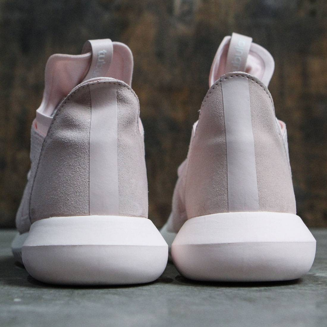 c92a7298e584 Adidas Women Tubular Defiant (pink   halo pink   core white)