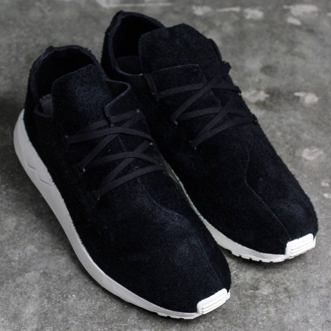 sneakers for cheap 39f1f 397c7 Adidas Consortium x Wings And Horns Men ZX Flux X (black)