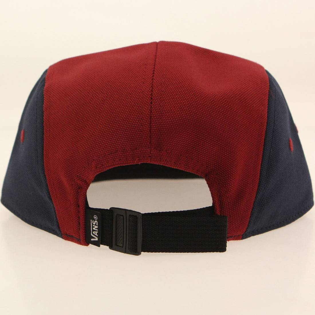 f46bace630 Vans Davis 5 Panel Hat (blue   dress)