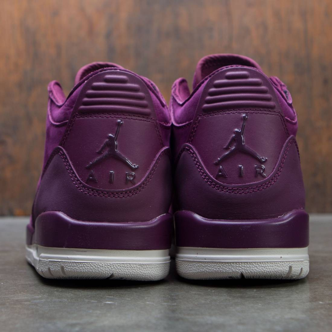 meilleur authentique 71c2e b77ae WMNS AIR JORDAN 3 RETRO SE Women (bordeaux / bordeaux-phantom)
