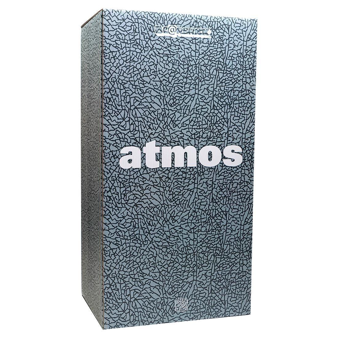 2b6ca4c8b4ca Medicom Atmos Elephant 1000% Bearbrick Figure (gray)