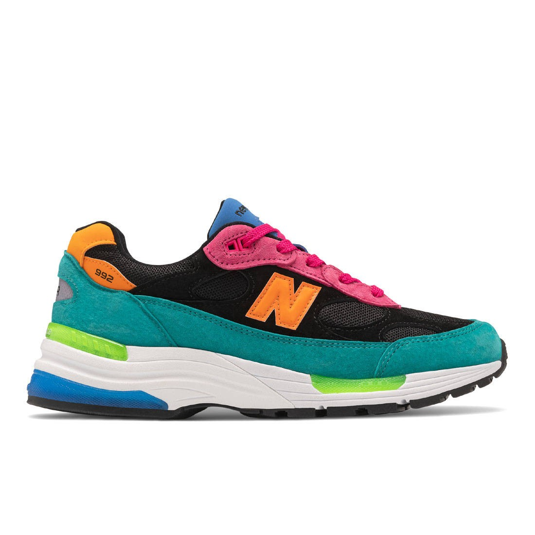 new balance men 992 m992re made in usa