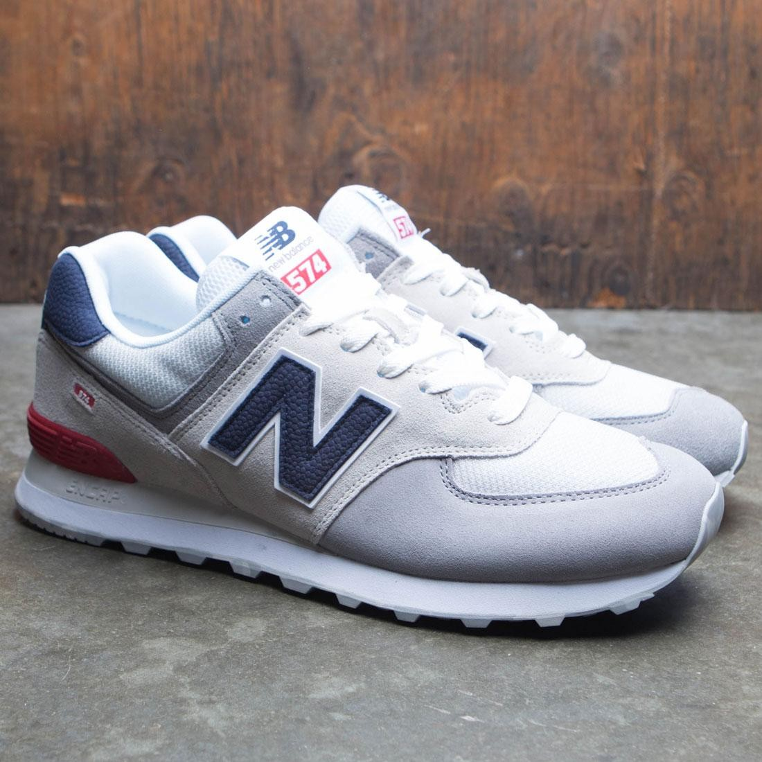 New Balance 574 Marbled Street ML574UJD