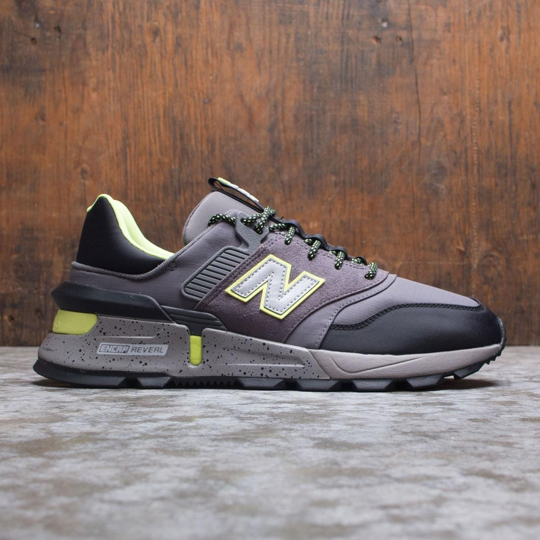 new balance 997 sport grey