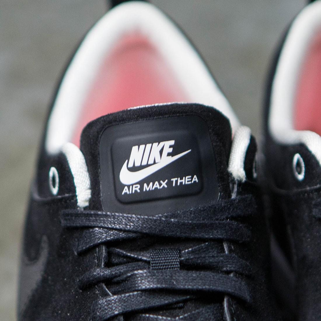 low priced 1ac2f f8c2d Nike Women Wmns Nike Air Max Thea Lotc Qs Nyc (black   white   light bone    black)