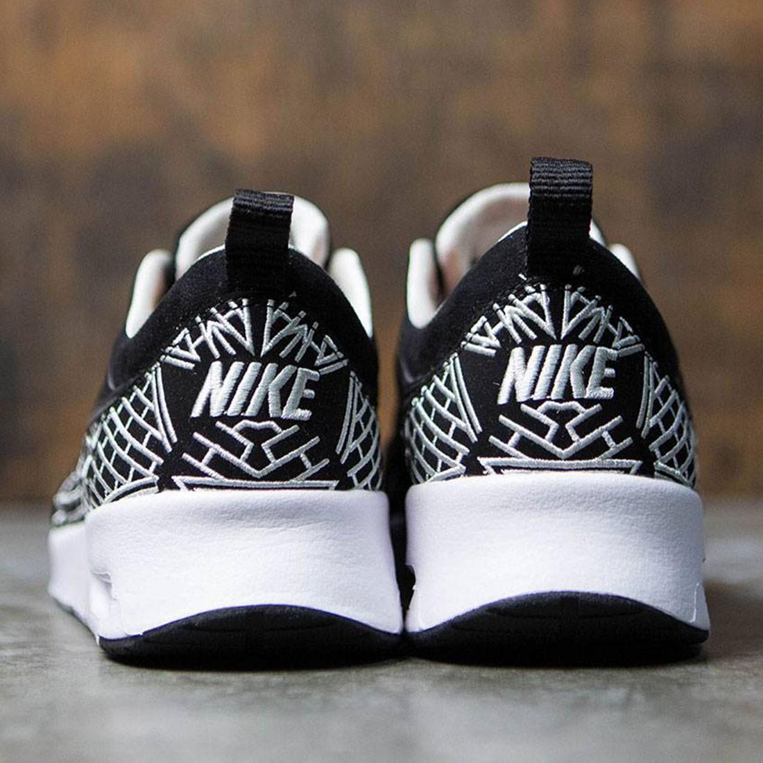 4c026bcd3a Nike Women Wmns Nike Air Max Thea Lotc Qs Nyc (black / white / light bone /  black)