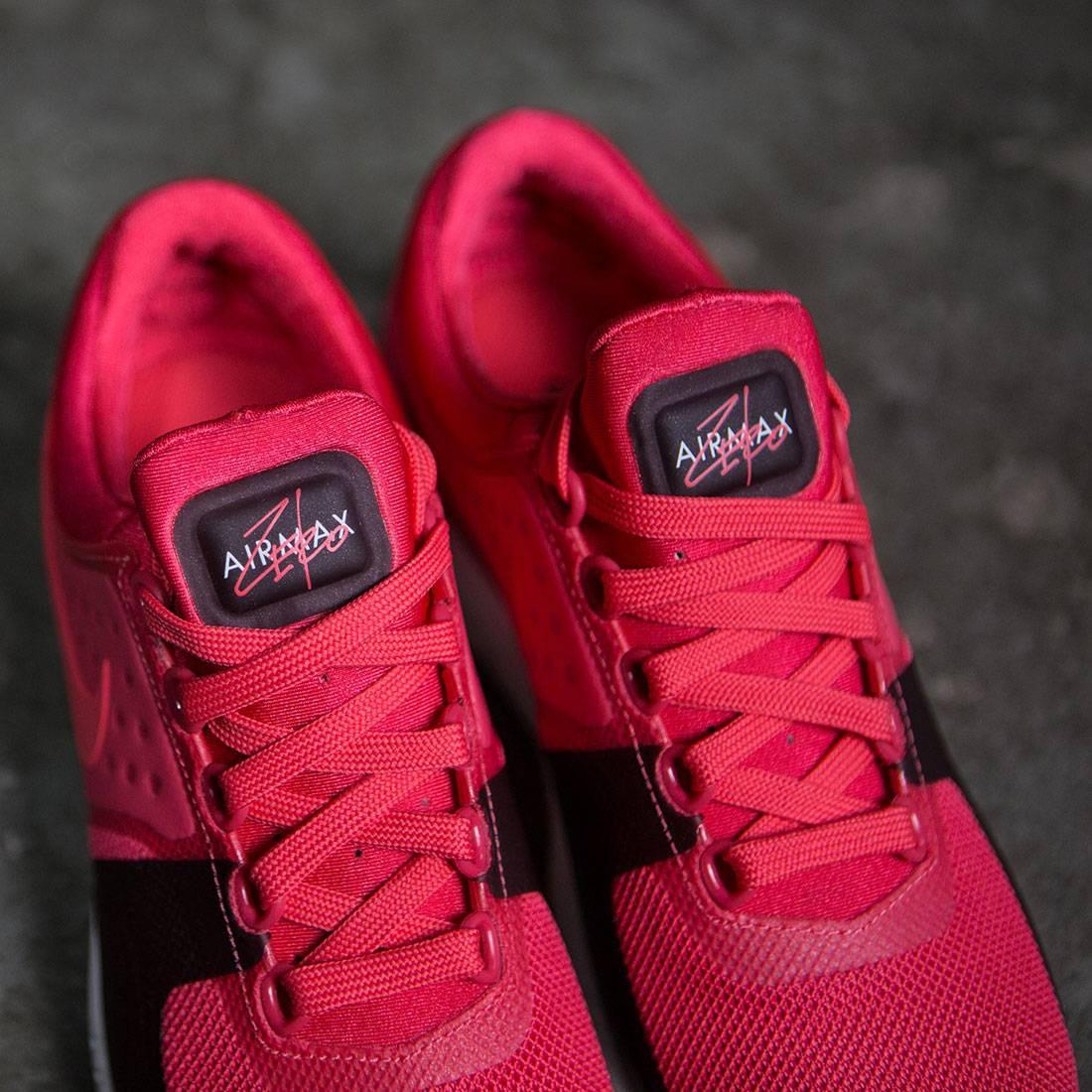 release date 3d59e abf95 Nike Women Air Max Zero (ember glow  ember glow-sail-night m