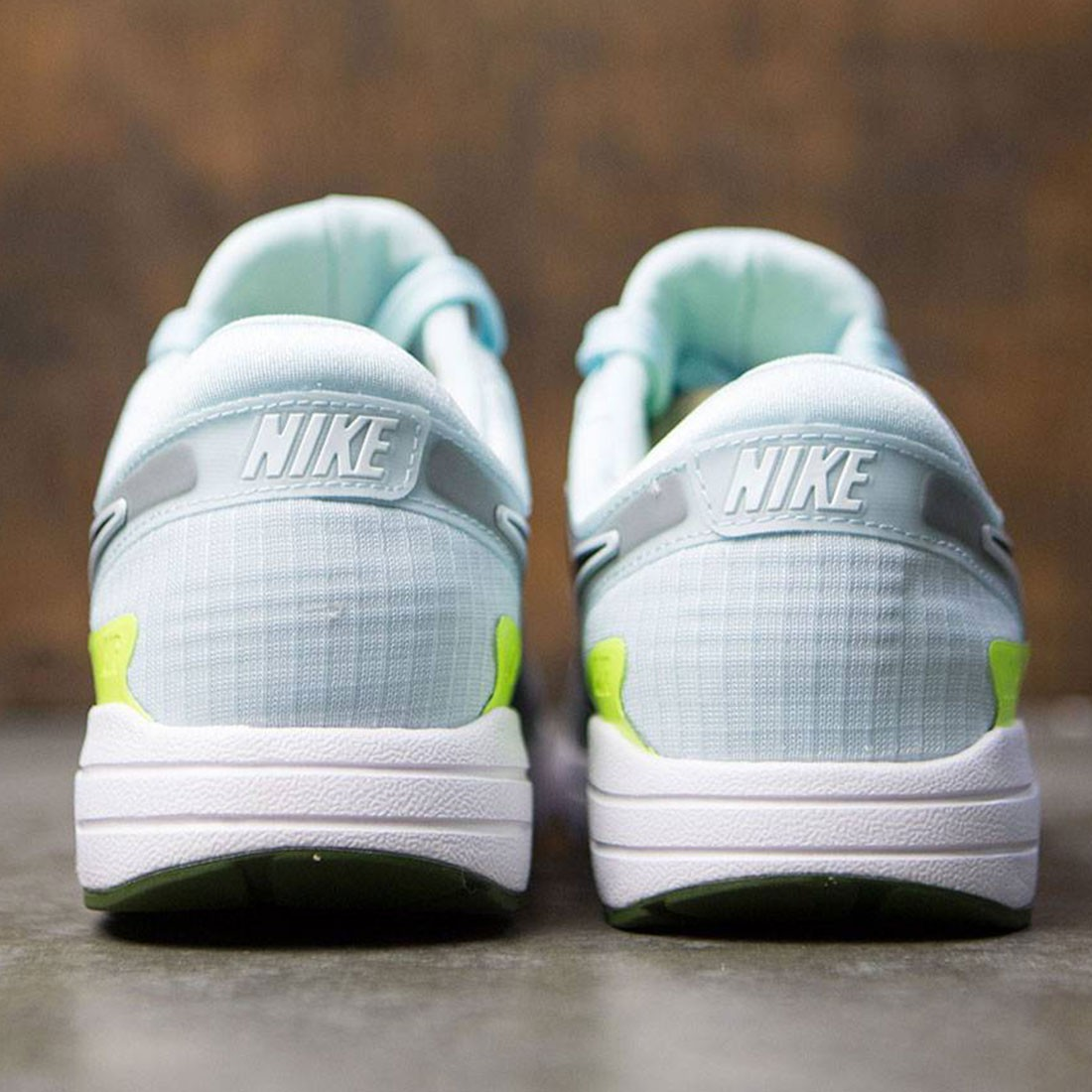 Nike Air Max Zero SI Damen LMTD 881173 400 glacier blue//legion green//white//blac