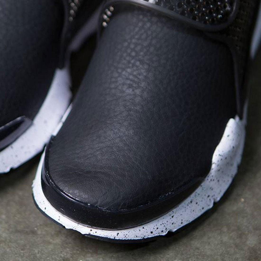 new style ee0f1 bfacc Nike Women Wmns Nike Sock Dart Prm (black   white-black)