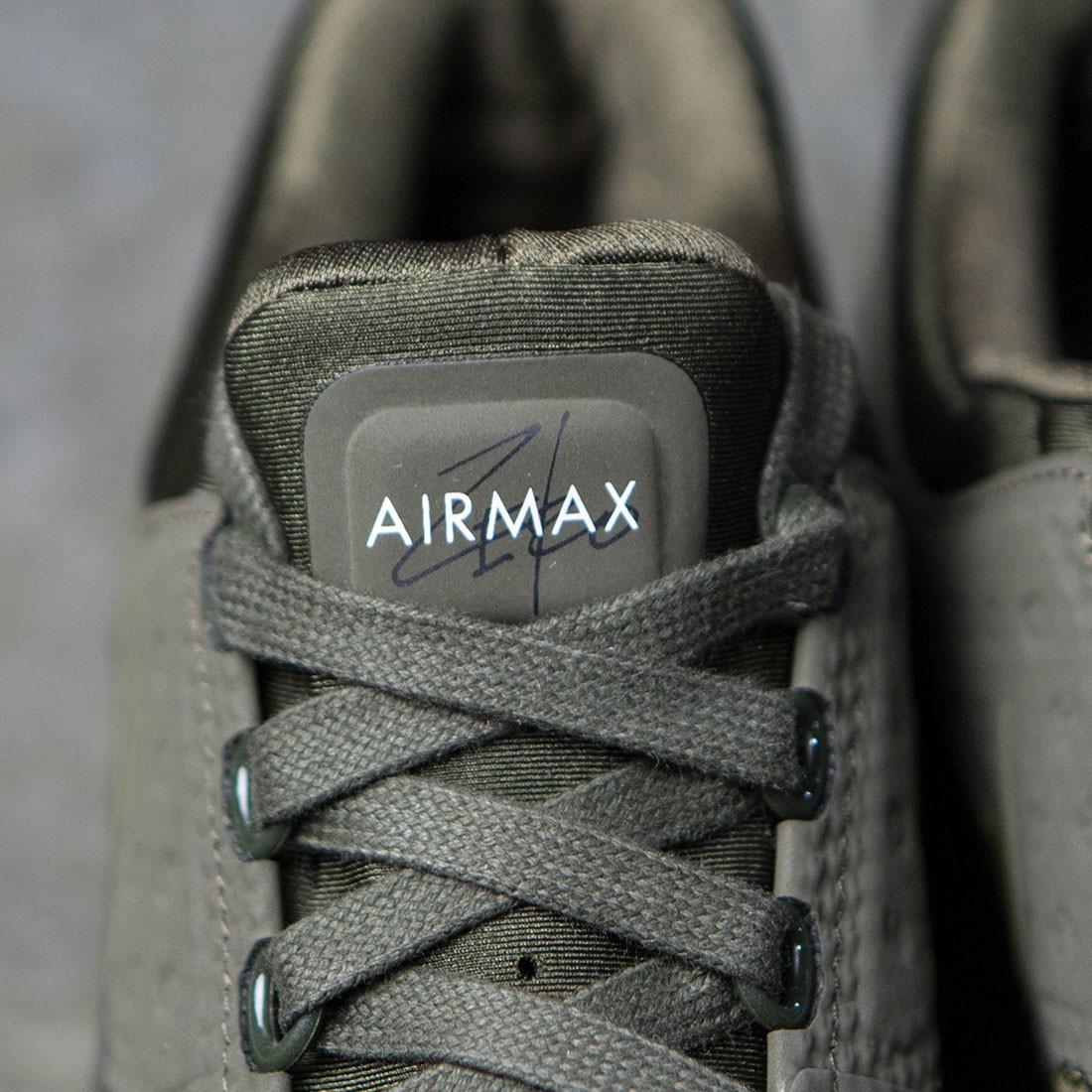 Nike Men Air Max Zero Premium (dark loden dark loden black black)