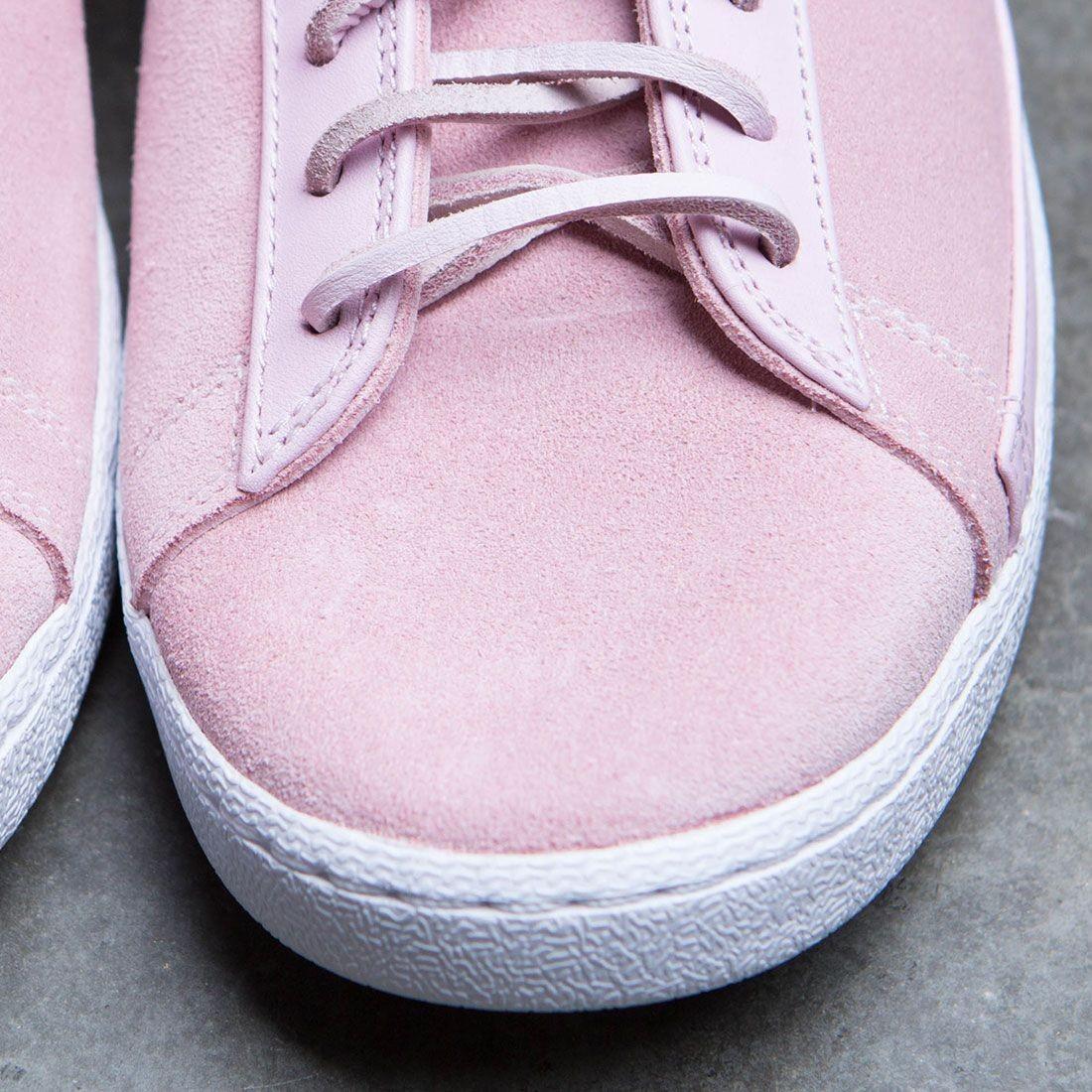NikeLab Men Blazer Low Cs Tc Tech Craft (prism pink   whtie) 47c2c35907