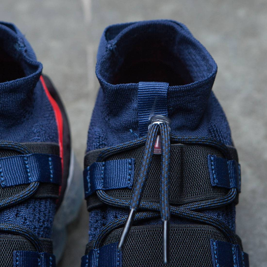 check out bda0e d2578 Nike Men Air Vapormax Fk Utility (college navy   black-habanero red)