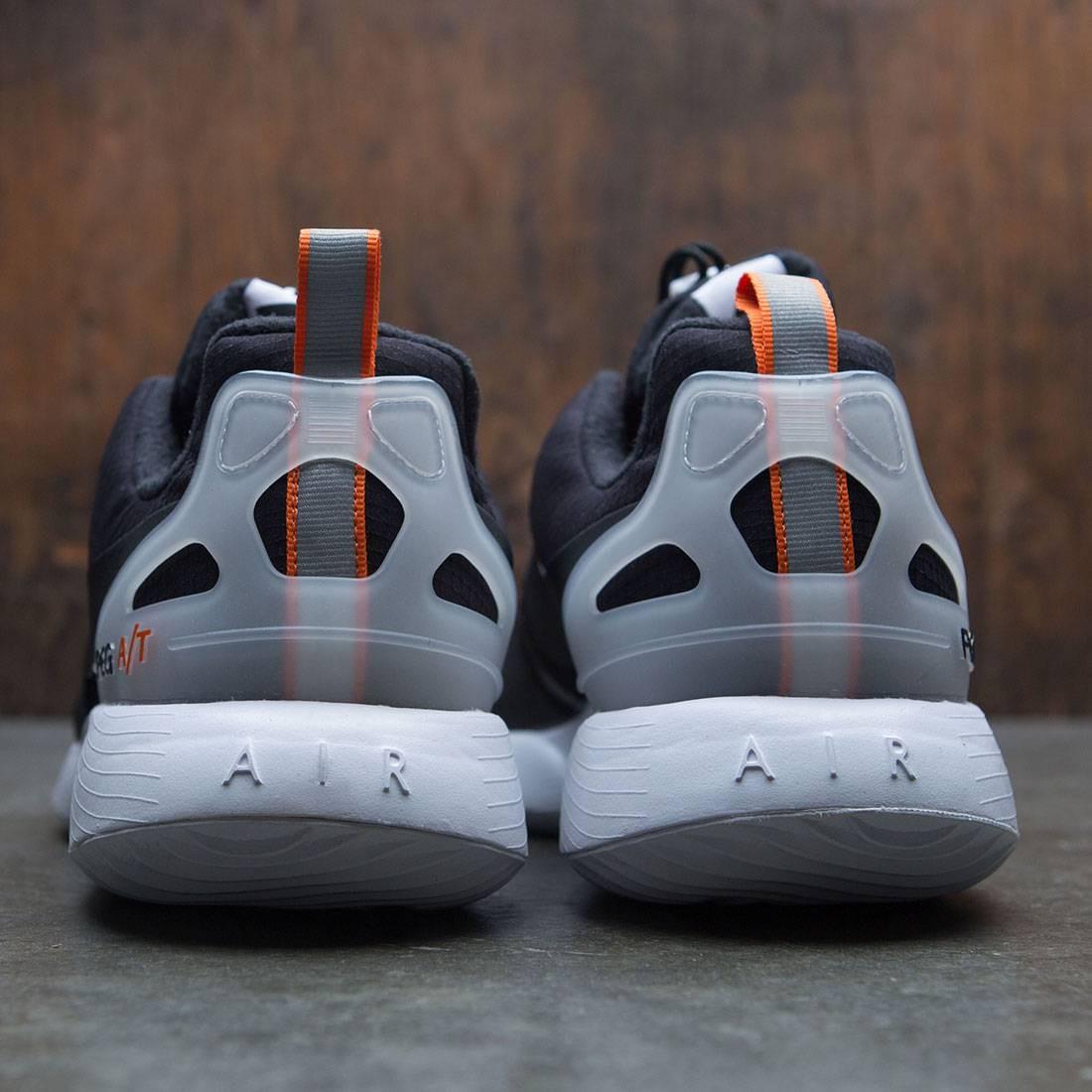 34335eb713 Nike Men Air Pegasus A / T Pinnacle (black / black-white-safety orange)