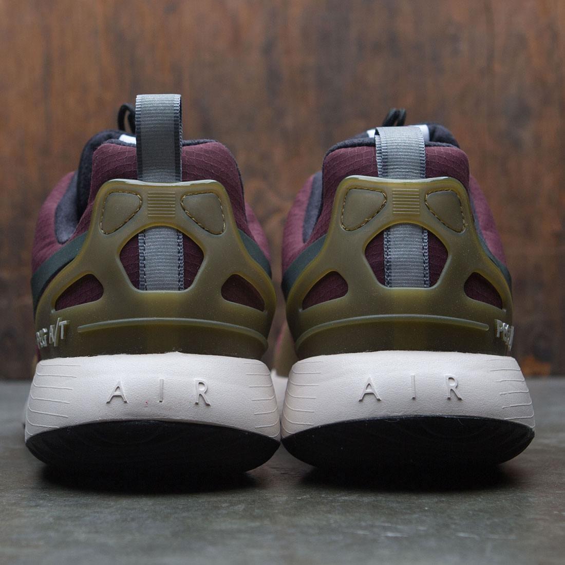 b8ff9cf93375 Nike Men Air Pegasus A   T Pinnacle (burgundy   deep burgundy   outdoor  green-hazel rush)