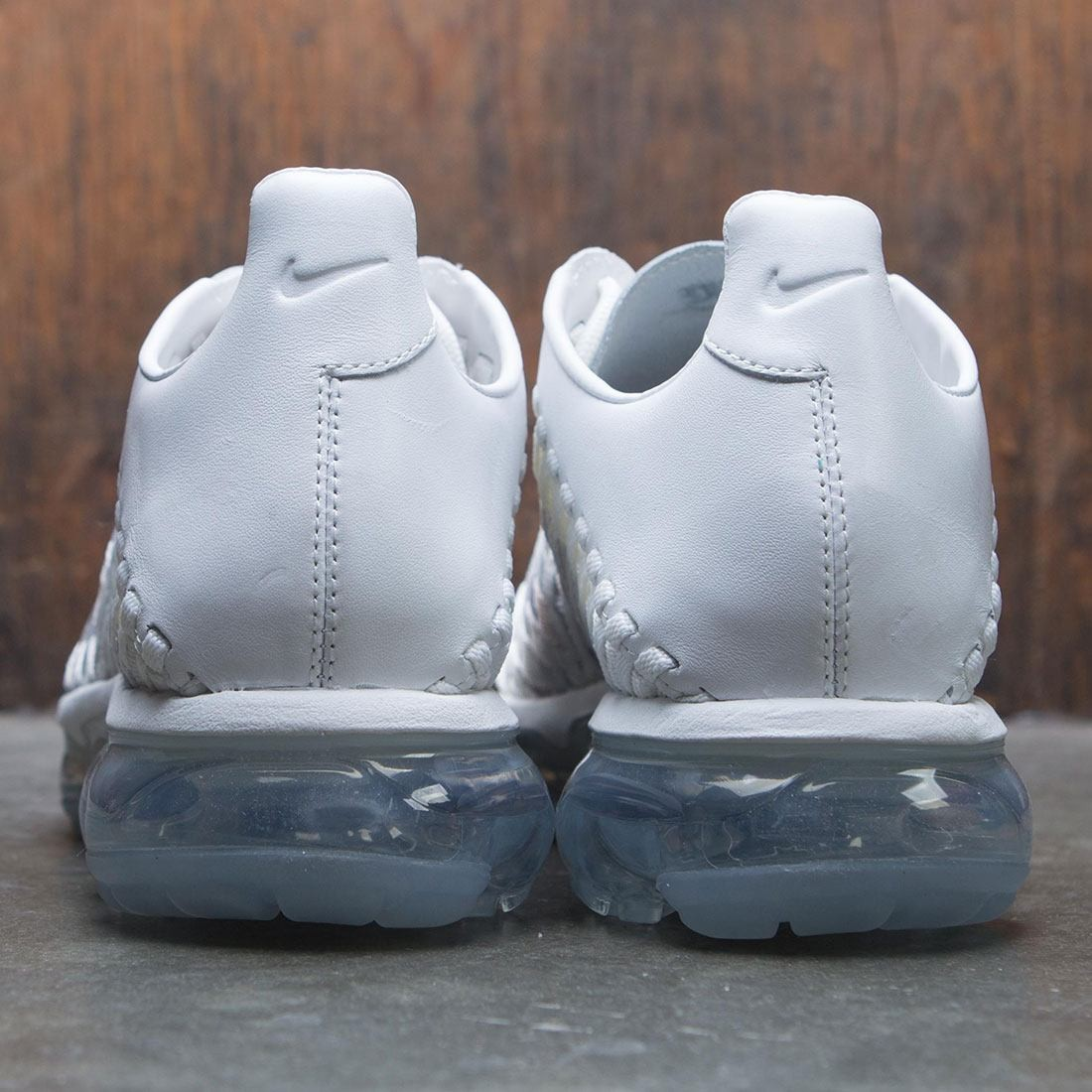 87be176b3d Nike Men Air Vapormax Inneva (summit white / summit white-glacier blue)