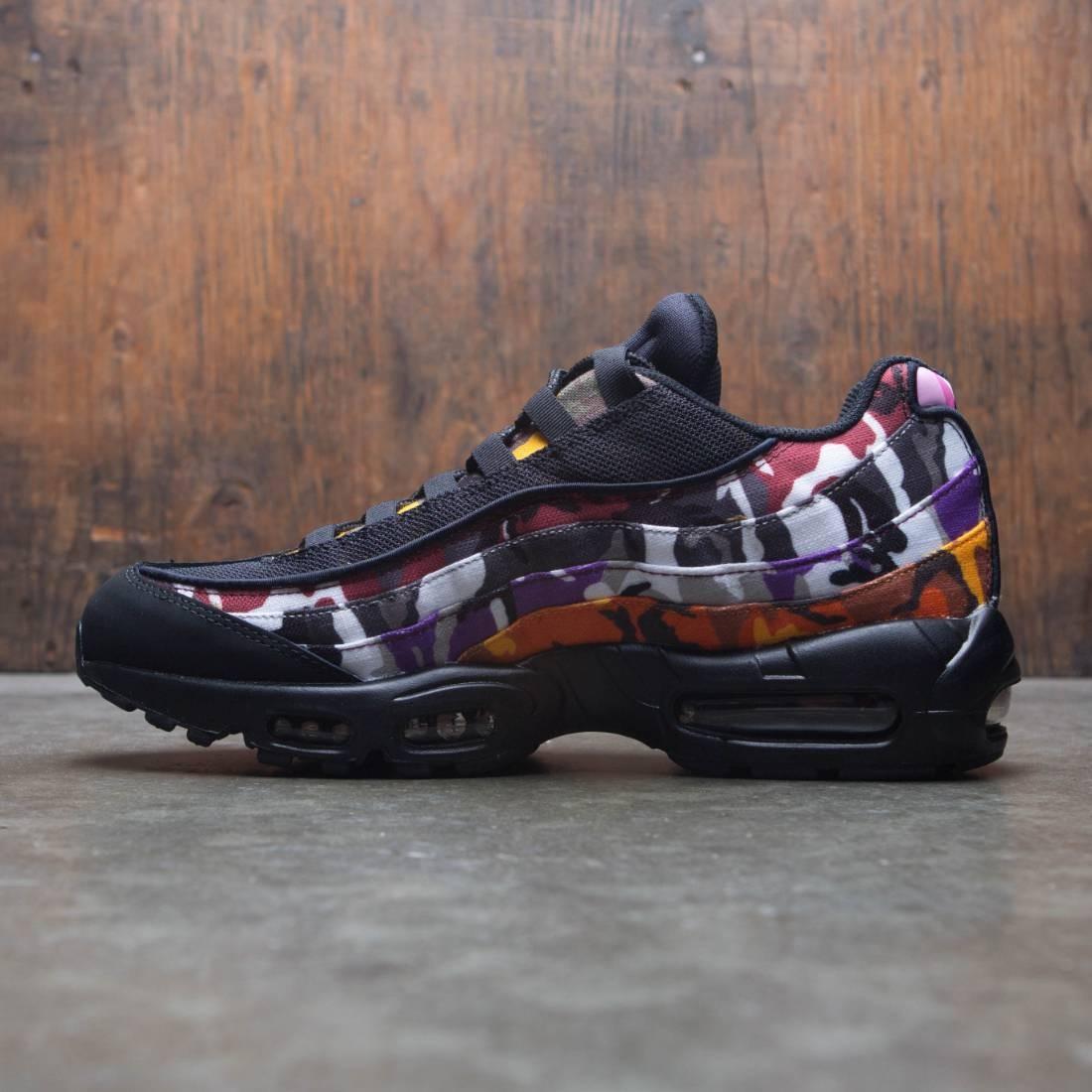 Nike Air Max 95 Jurassic Party
