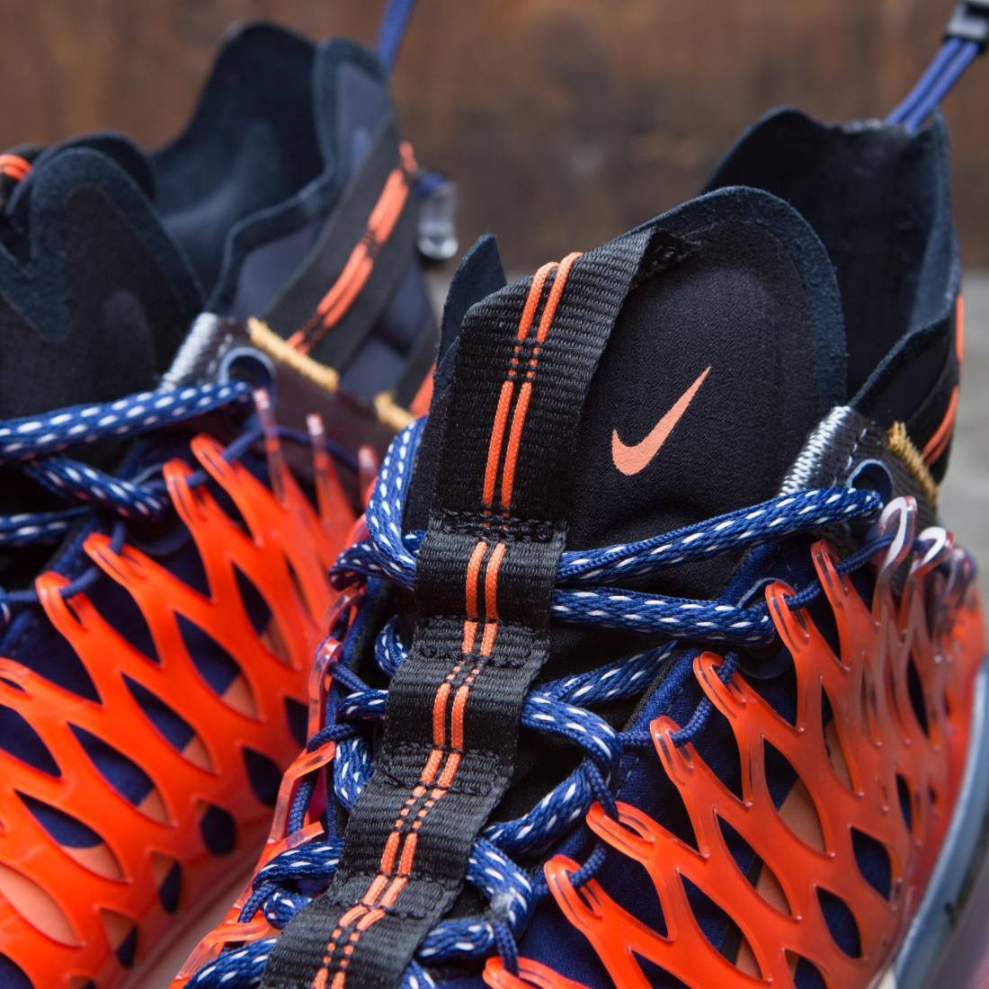 d0bf1309870 Nike Men Air Max 270 Ispa (blue void / black-terra orange-oatmeal)