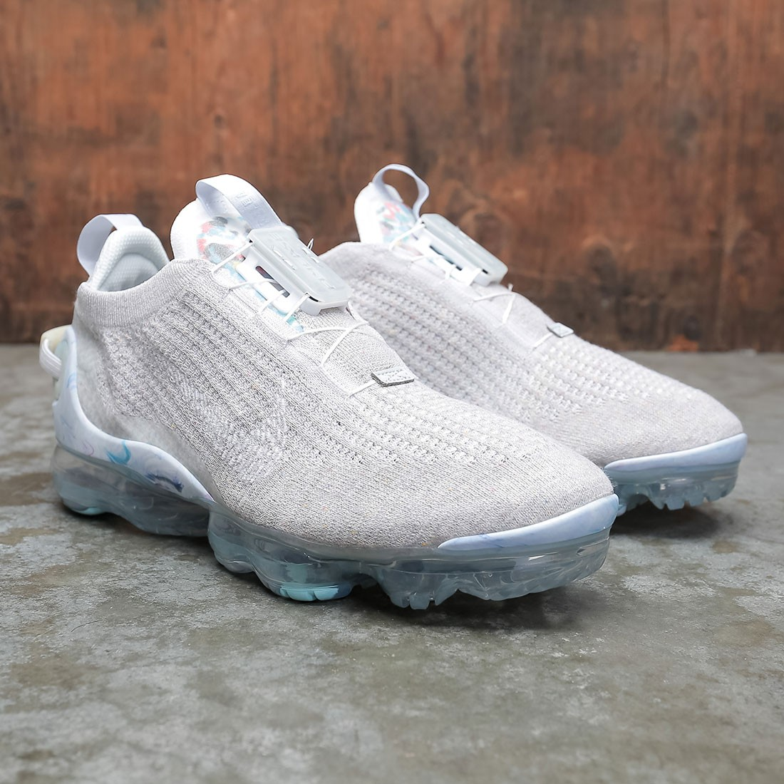 Nike Men Air Vapormax 2020 Fk (white / summit white-white)