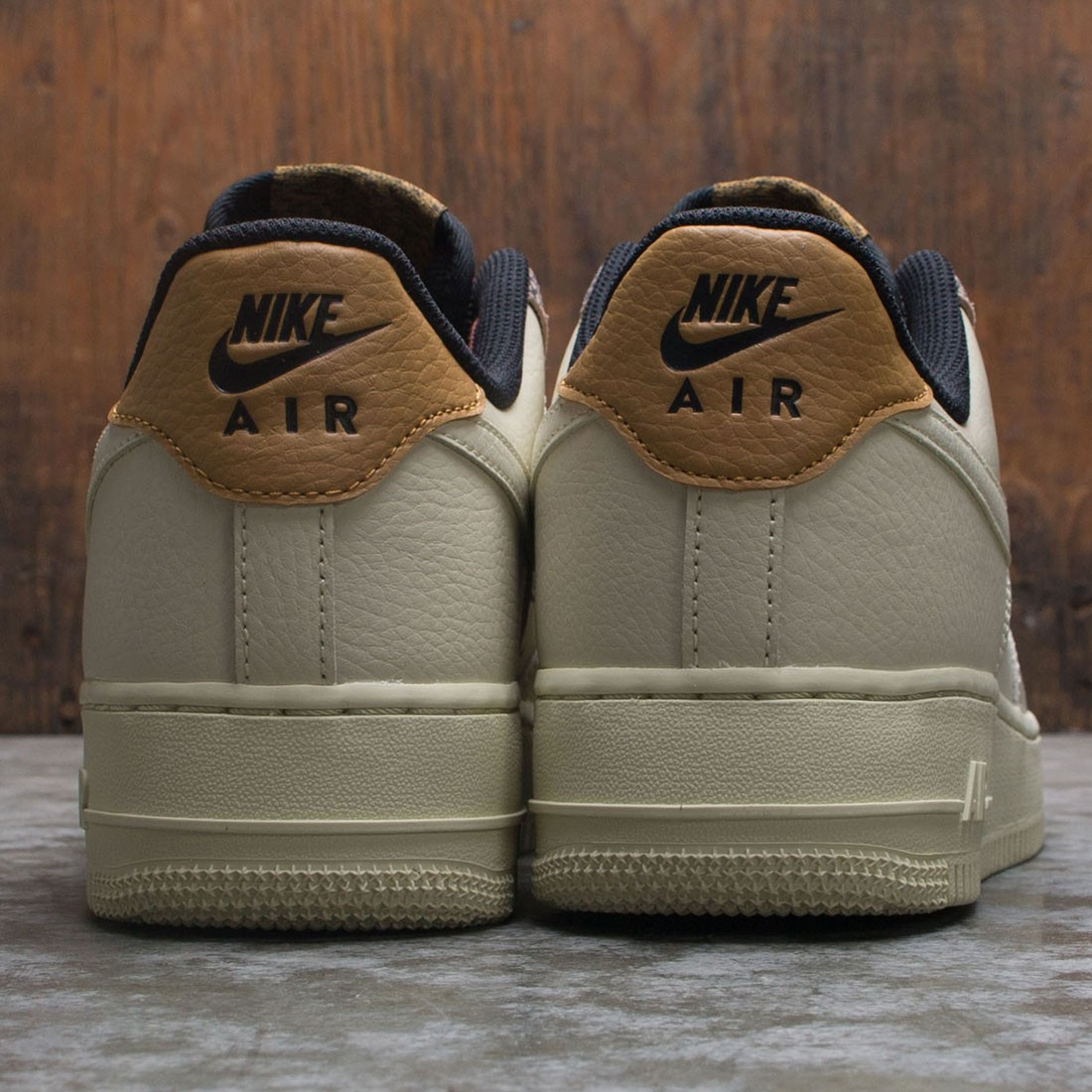 air force 1 wheat shimmer