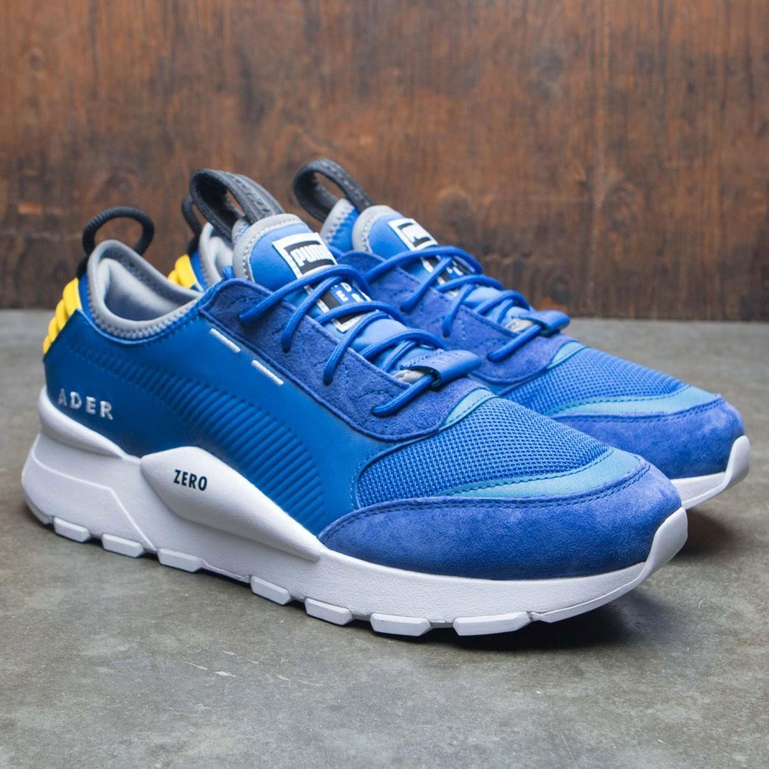 Puma x Ader Error Men RS-0 blue