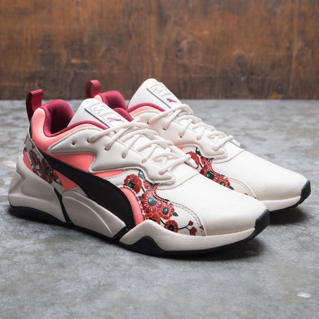 Puma x Sue Tsai Women Nova Cherry Bombs (pink powder puff black)