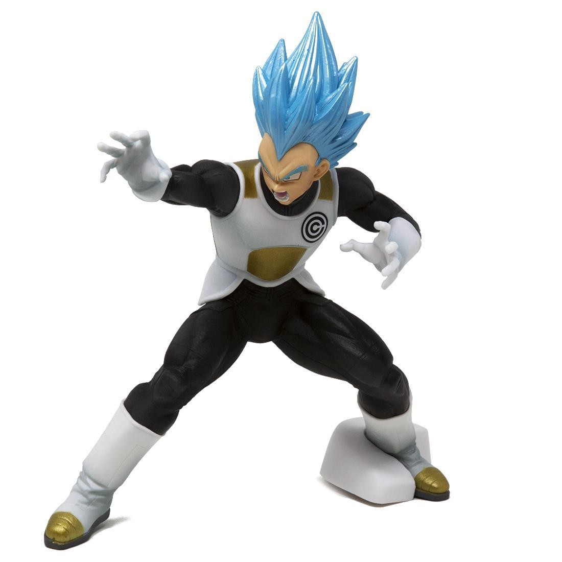 2 VEGETA SUPER DRAGON BALL HEROES FIGURE TRANSCENDENCE ART VOL