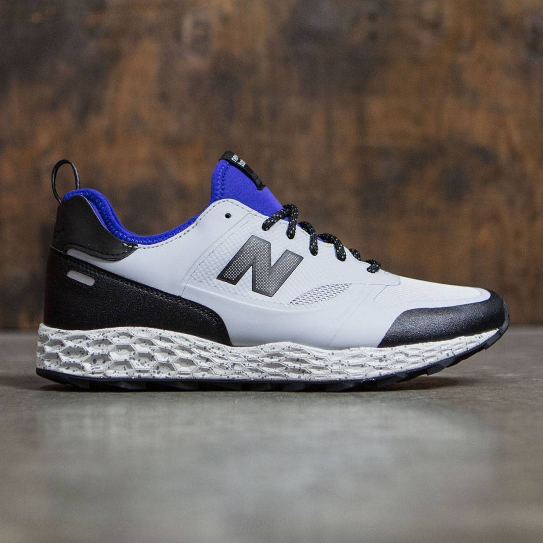 new balance fresh foam trailbuster