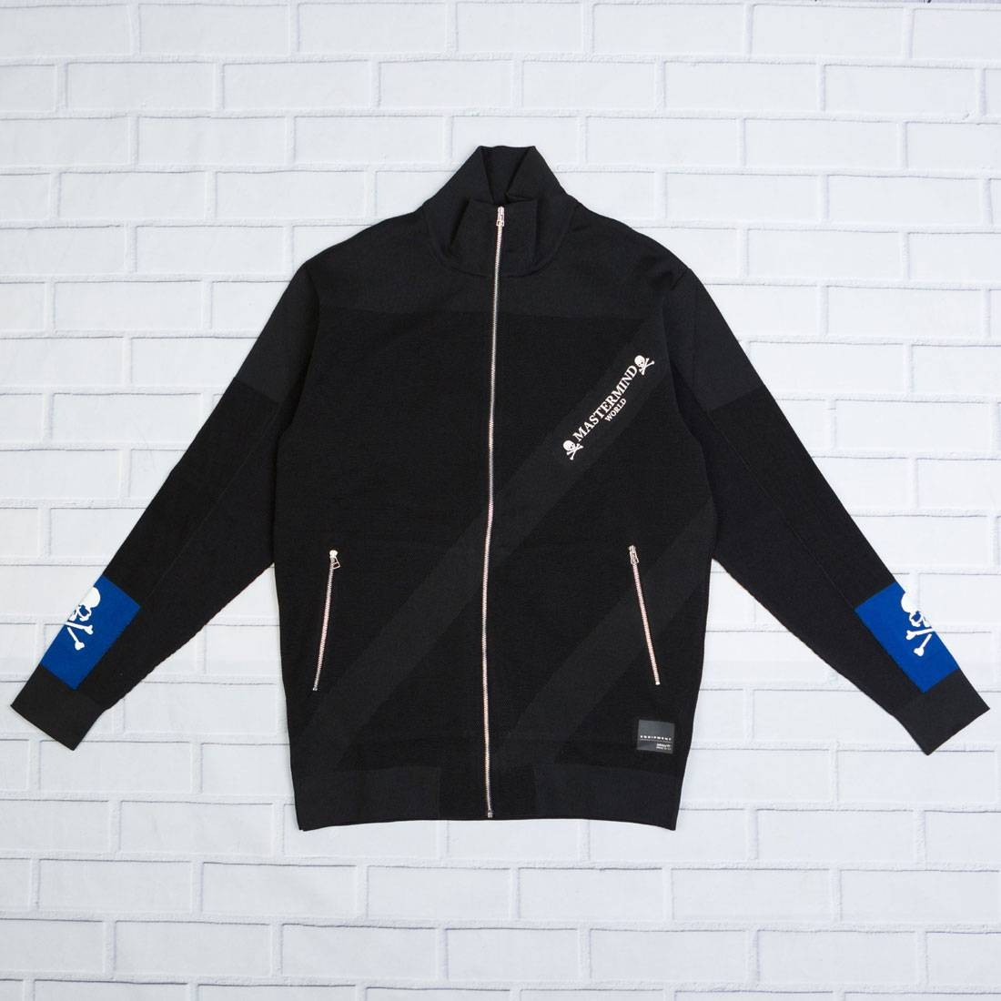 adidas x Mastermind World Track Top Jacket