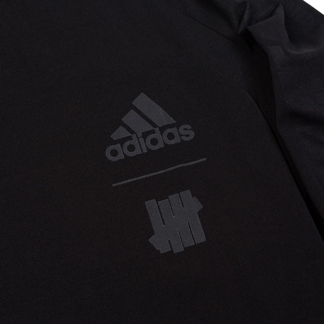 the latest 58fa7 32c14 Adidas x Undefeated Men Alphaskin Tech 34 Tee (black)