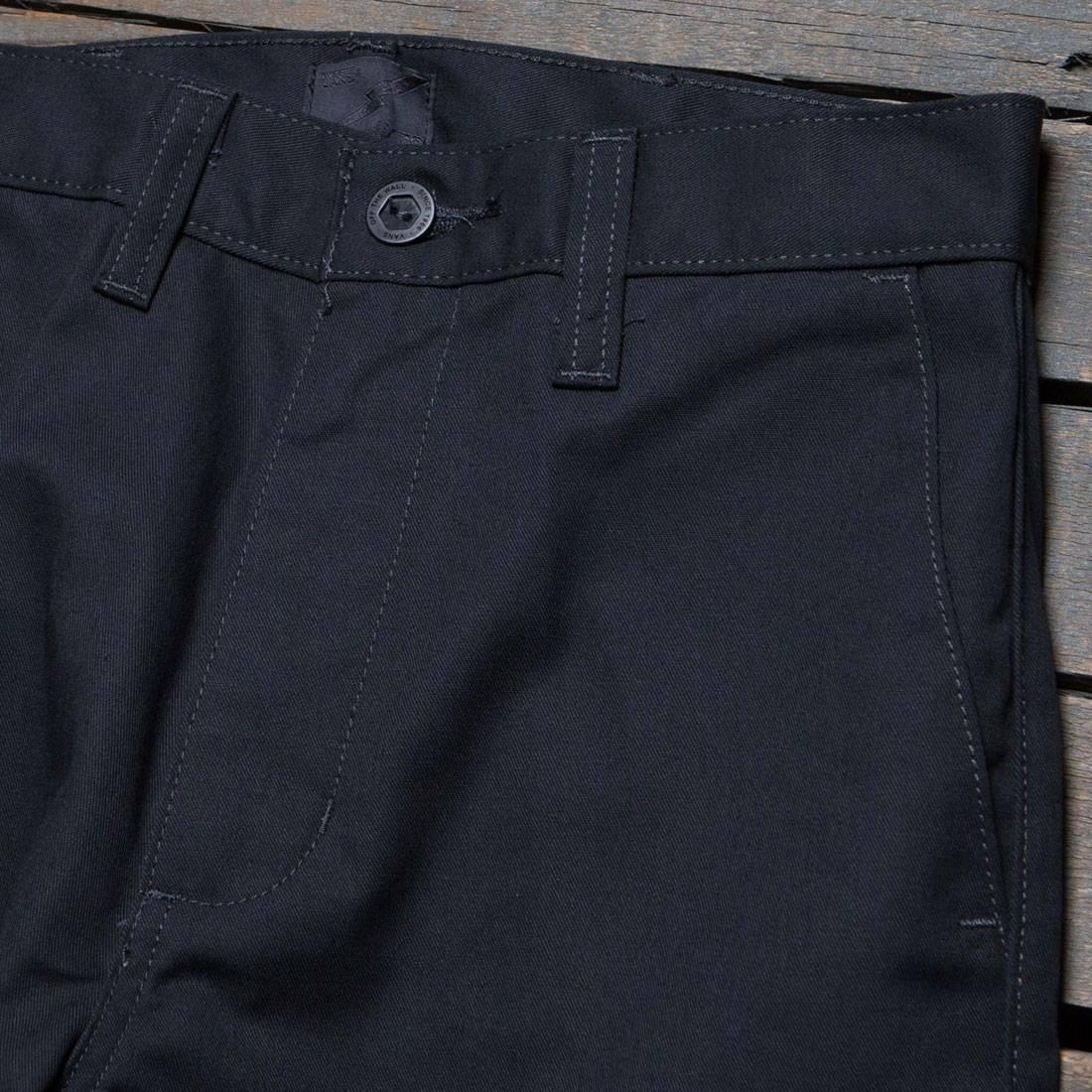 0cc6d6c3b091 Vans Men AV78 Work Pants II (black)