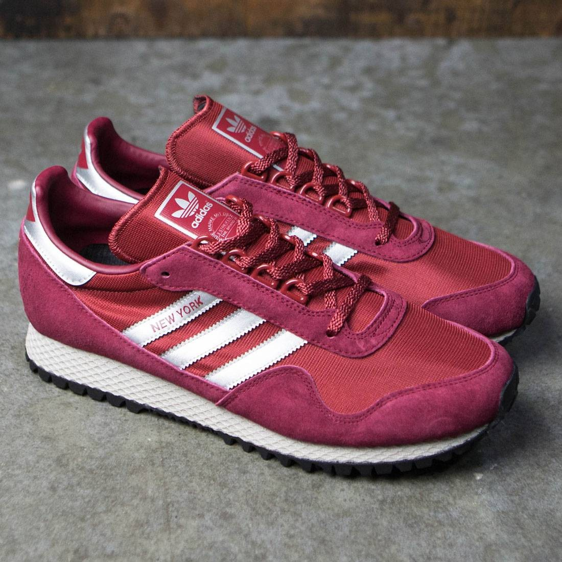 adidas men new trainers