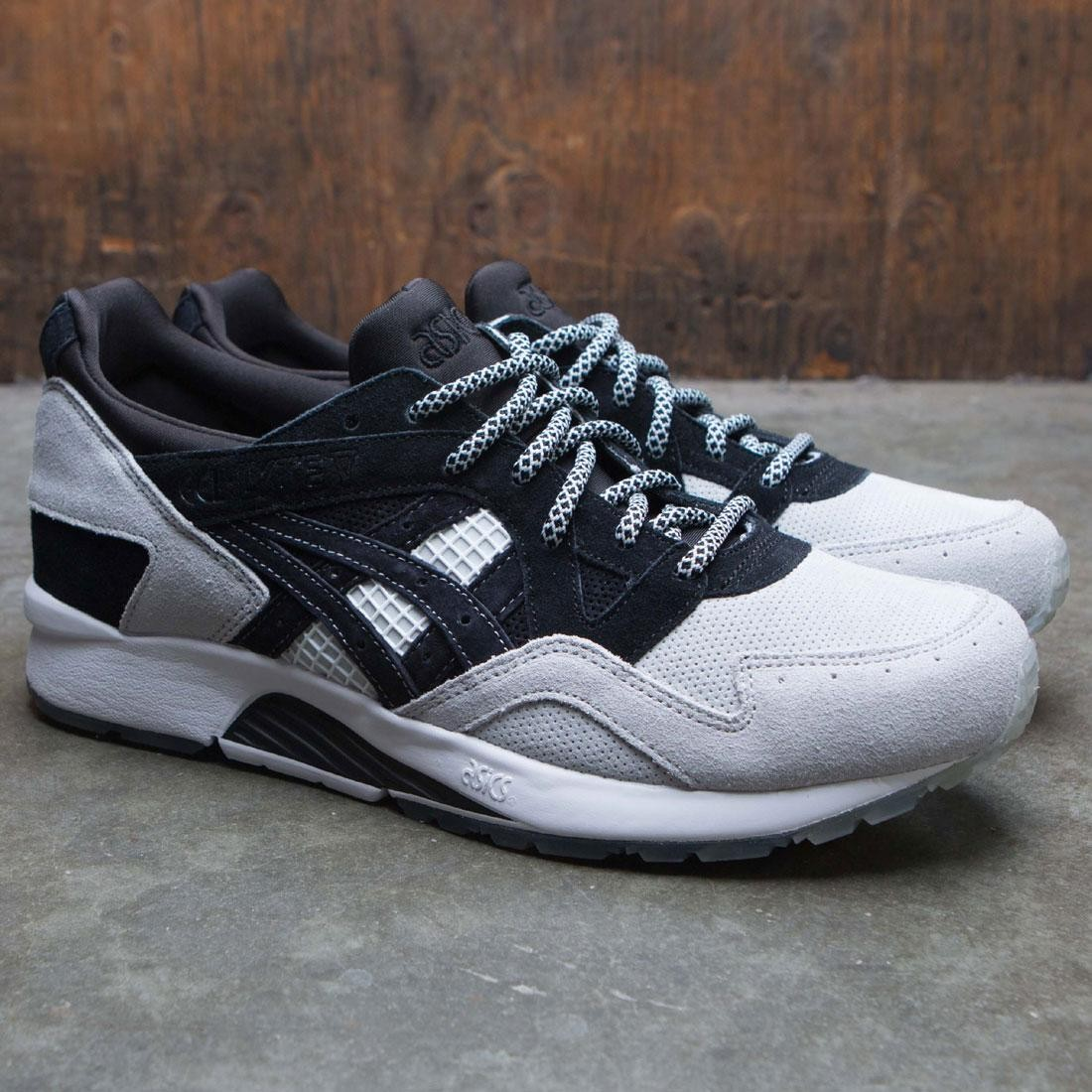 75329a03777d Asics Tiger x Monkey Time x HAL Men Gel-Lyte V (gray   black)