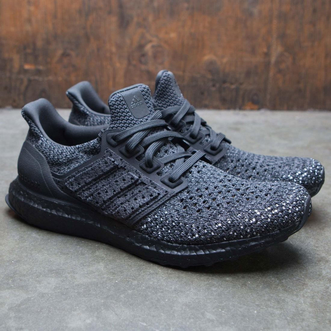 bbff9c1c116b55 Adidas Men UltraBOOST Clima (black   carbon   orchid tint)