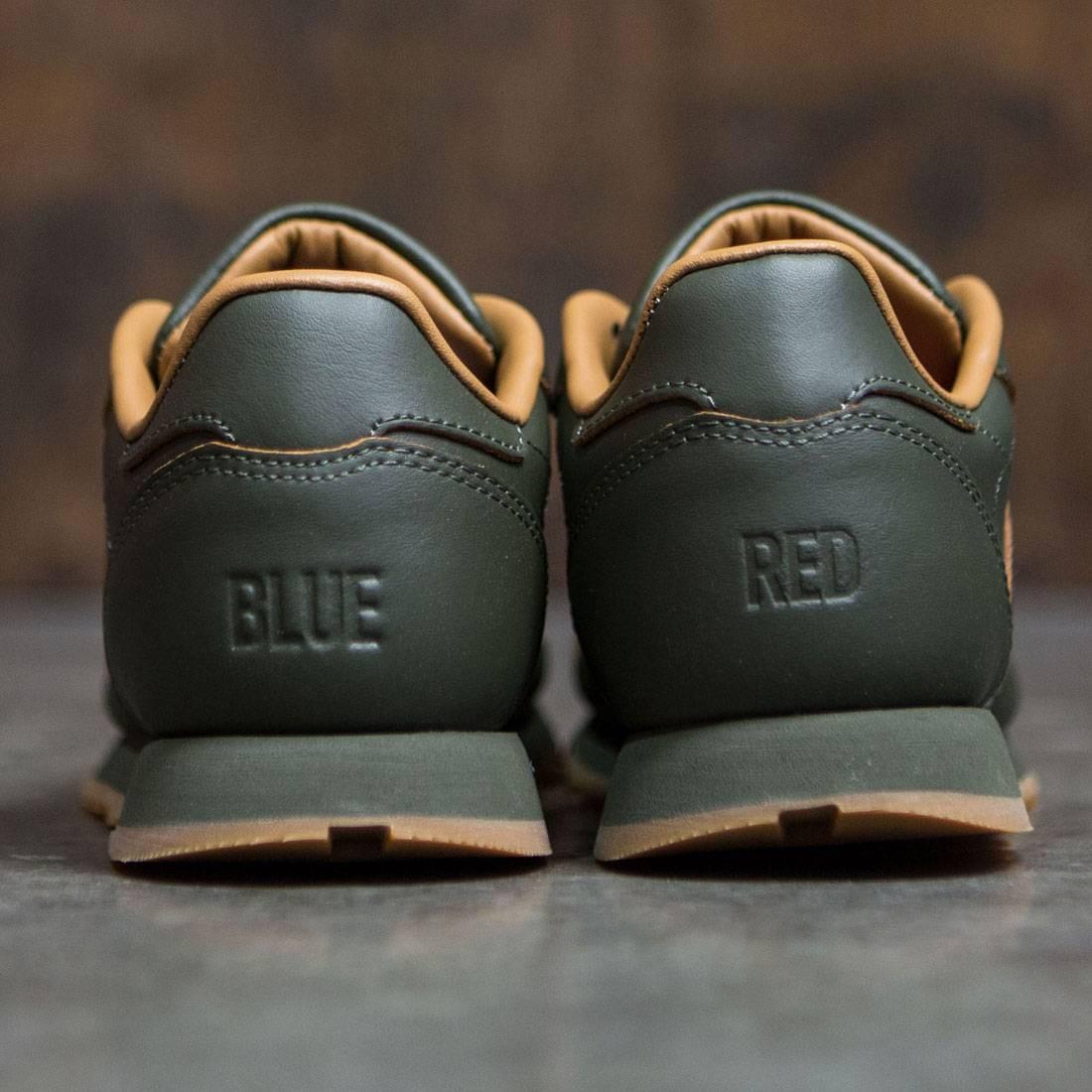 6eb817cc9dc2 Reebok x Kendrick Lamar Big Kids Classic Leather (olive   olive night   gum)