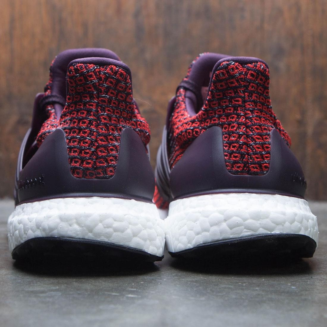 6814ade5a Adidas Men UltraBOOST (red   noble red   core black)