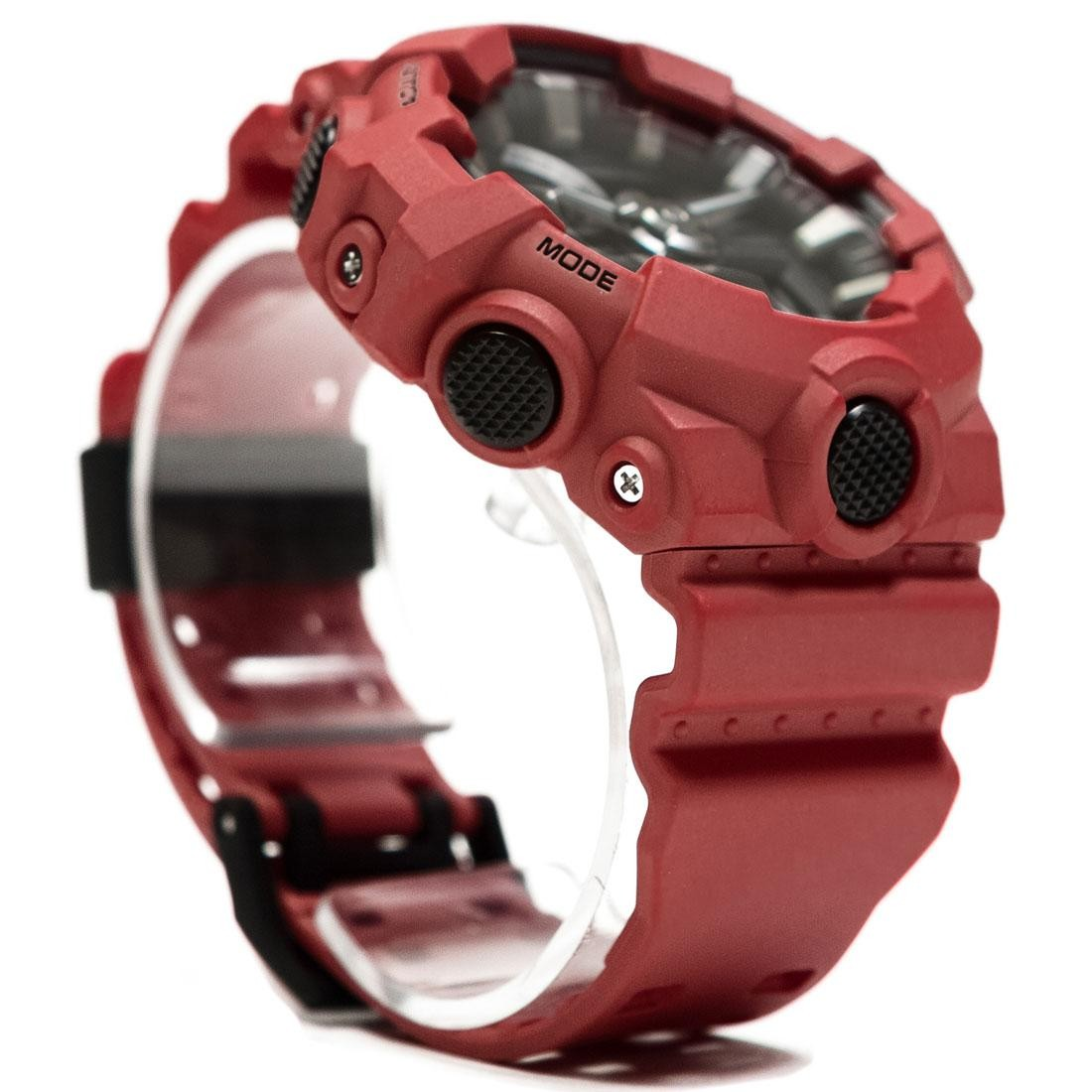super popular aacd5 12f9a G-Shock Watches GA-700-4ACR (red)