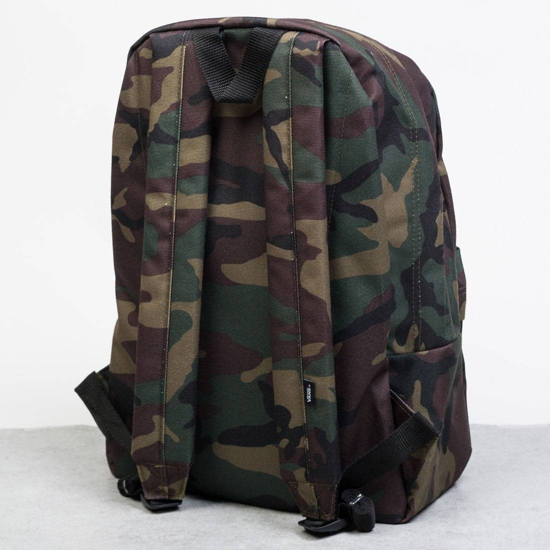 03cd6184f41 Vans Old Skool II Backpack (camo)