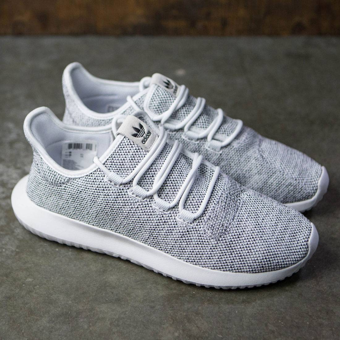 online store c2dc1 c3089 Adidas Men Tubular Shadow (white / footwear white / core black)